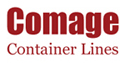 Comage Container Lines Ltd Logo